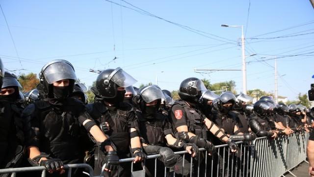 Mai multe ONG-uri se declară dezamăgite în privința implicării autorităților din R.Moldova în cazul ultimelor manifestații publice de la Chișinău