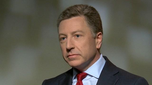 Kurt Volker | SUA sprijină pe deplin dorința ucrainenilor de a avea o biserică proprie