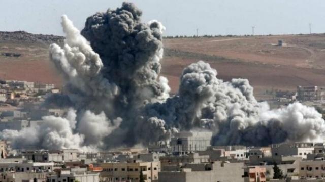 Rusia confirmă că a bombardat obiective ale unei foste grupări afiliate al-Qaeda, din Idlib