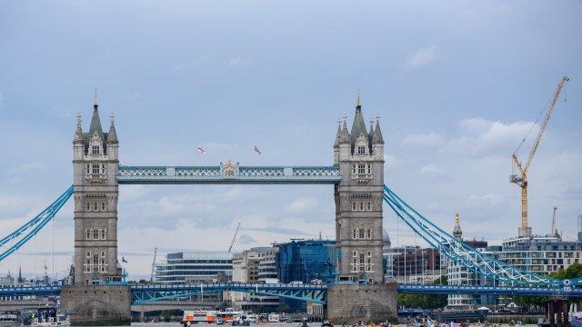 FOTO | Regata Marii Uniri – succes românesc la Londra