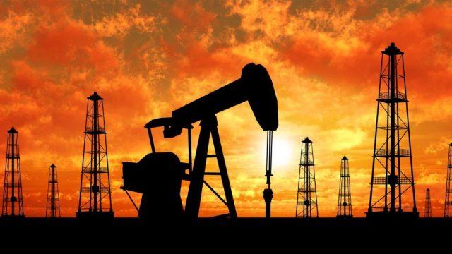 Prețul petrolului a atins minimele anului