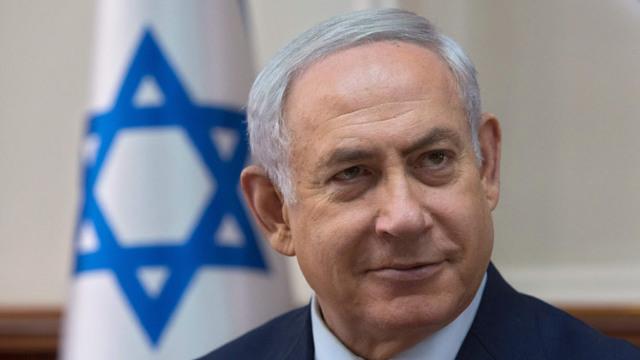 Premierul israelian, Benjamin Netanyahu, a inaugurat o linie feroviară rapidă între Ierusalim și Tel Aviv