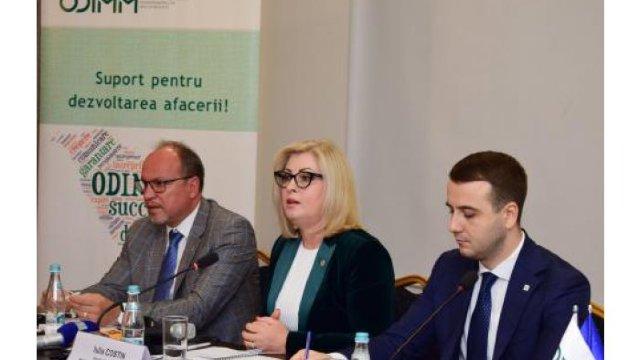 În R.Moldova au fost lansate două modele noi de cluster. Industria creativă și textilă vor dezvolta proiecte comune
