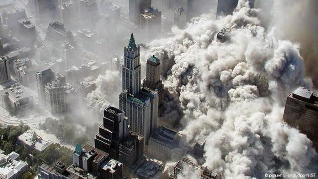 Supraviețuitorii atacurilor de la 11 septembrie au făcut forme rare de cancer