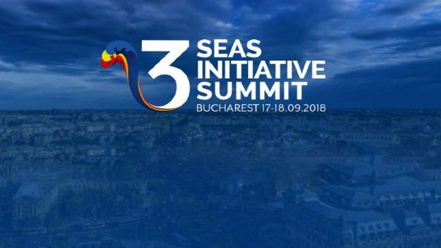 "Summitul ""Inițiativa celor Trei Mări"