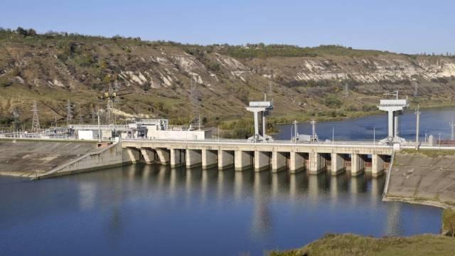 Studiu privind impactul centralelor hidroelectrice de pe râul Nistru, elaborat de autoritățile de la Chișinău și PNUD