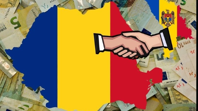 Expert | România va depăși, în acest an, maximul istoric de exporturi pe care R. Moldova l-a avut cândva cu Rusia