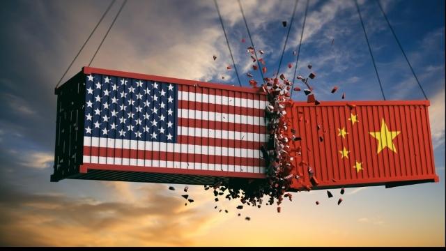 Noi taxe vamale, în valoare de 200 de miliarde de dolari, impuse de SUA pentru importurile din China