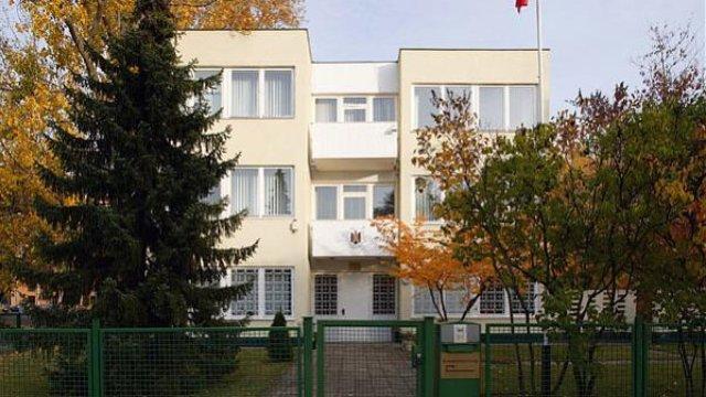 Poliția germană nu cunoaște nimic despre amenințări în adresa personalului ambasadei R.Moldova (Revista presei)