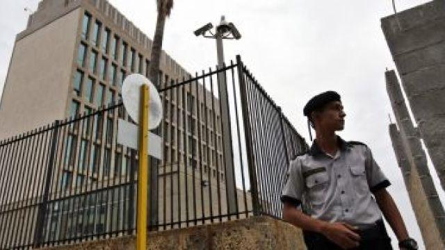 30 de diplomați străini ar fi fost victimele unui atac cu microunde, în Cuba