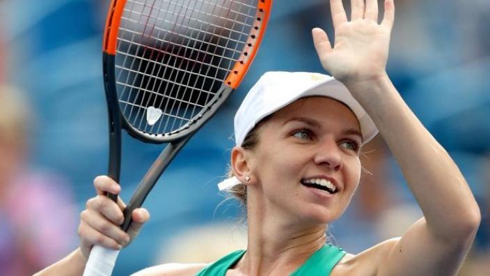 PORTRET   Simona Halep – cea mai bună jucătoare de tenis din lume