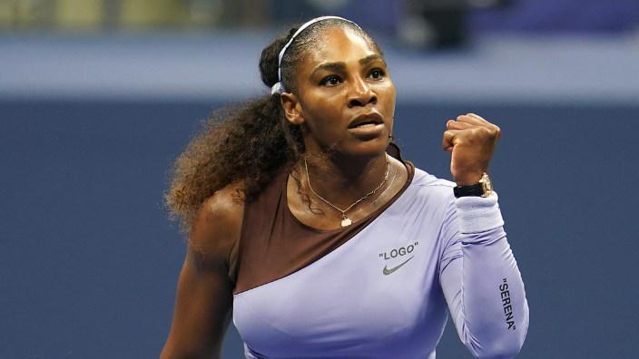 TENIS   După scandalul cu arbitrul, Serena Williams nu vine la China Open și s-ar putea să nu mai joace în acest sezon