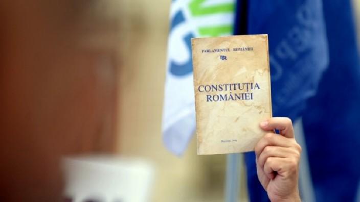 Unioniștii își doresc un milion de semnături din România pentru includerea ReUnirii în Constituție