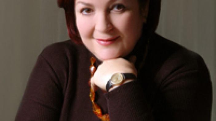 Fonograful de vineri | Filarmonica și Svetlana Bivol, partea întâi