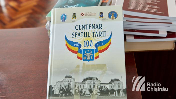 "Caravana ""1918 – Când toți românii au zis Da!"" va ajunge mâine la Soroca"