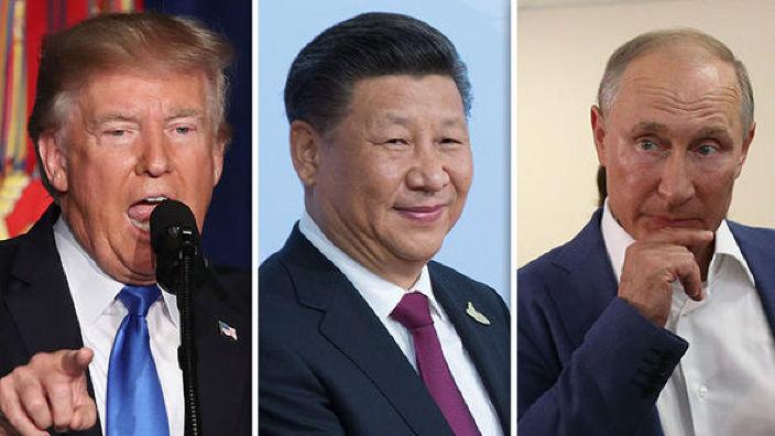 """China transmite SUA să-şi retragă sancțiunile asupra armatei sale sau va """"suporta consecințele"""