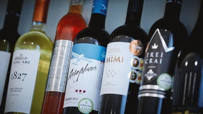 RadioVinoteca | Andrei Ciubotaru despre cele mai prestigioase concursuri de vinuri și cum sunt aleși învingătorii