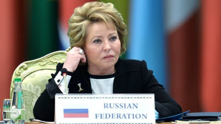 Rusia vrea să se retragă din Consiliul Europei