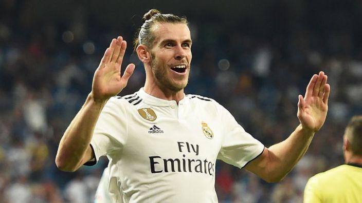 Fotbal | Real Madrid arată mai mult ca o echipă fără Cristiano Ronaldo, spune Bale