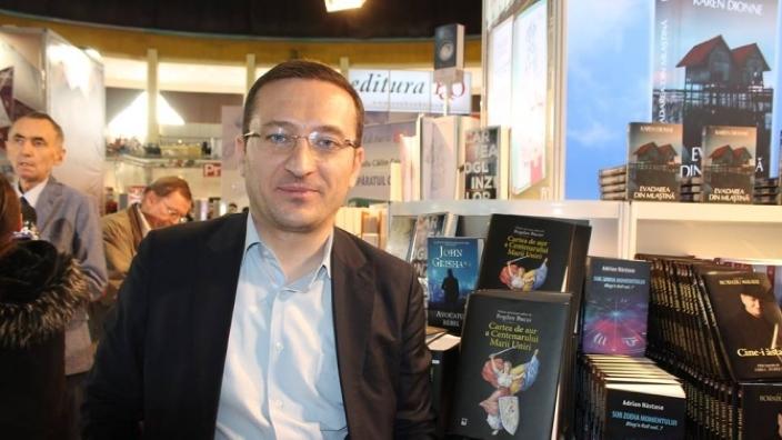 BASARABIA 100 | Bogdan BUCUR: Pentru mine, unirea Basarabiei cu România este cea mai emoționantă dintre uniri