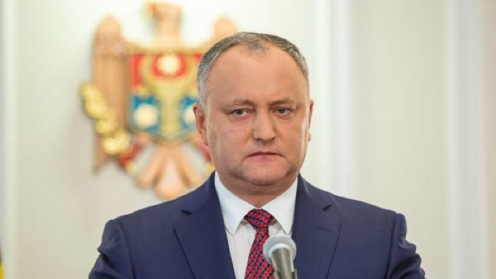 OPINII | Suspendarea temporară pe care o riscă din nou Igor Dodon este rușinoasă pentru R.Moldova