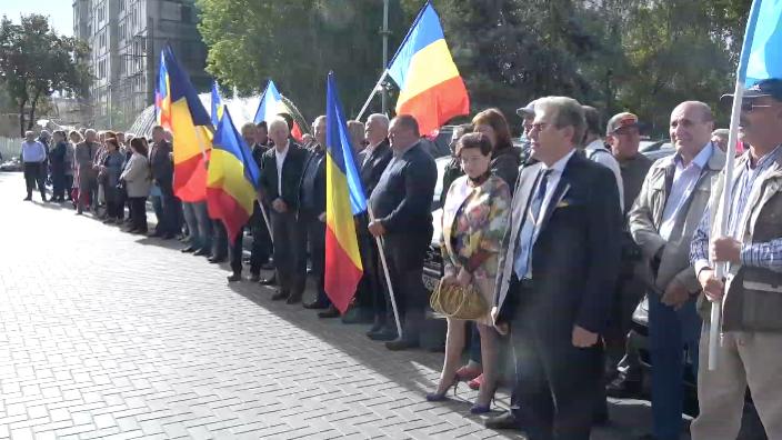 PL strânge semnături sub o declarație de Unire a Republicii Moldova cu România