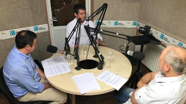 RadioVinoteca | R.Moldova va găzdui cea de-a 3-a Conferință Mondială a Turismului Vinicol