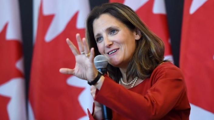 Canada | Reuniune fără precedent a femeilor prim-miniștri din întreaga lume
