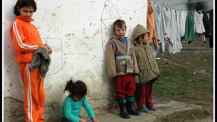 Raport ONU | Jumătate dintre cei care trăiesc în sărăcie în întreaga lume sunt copii