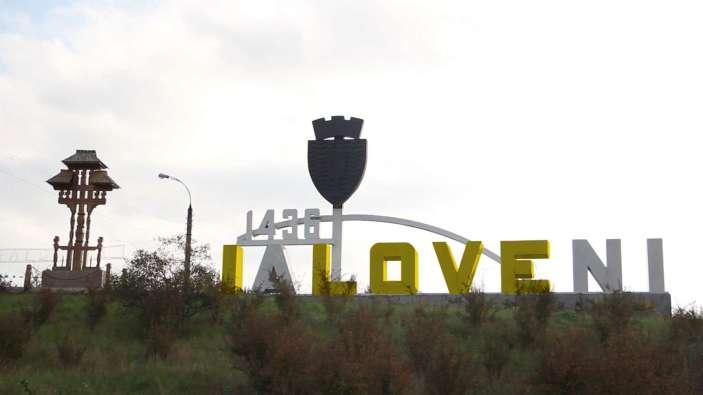 FOTO/VIDEO | Județul Ilfov și raionul Ialoveni s-au înfrățit și au semnat o Declarație de Unire