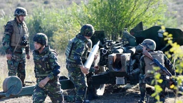 Expert-Grup | Trecerea la o armată profesională, o iniţiativă guvernamentală cu tentă electorală