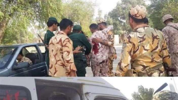 Atac armat în Iran, la o paradă militară. Mai multe persoane au fost ucise