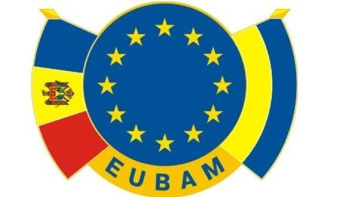 Misiunea EUBAM va continua să sprijine extinderea controlului comun la frontiera moldo-ucraineană