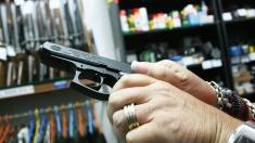 Toți posesorii de arme sunt obligați să se prezinte pentru verificări la poliție, până pe 25 octombrie