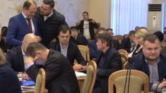 Consiliului Municipal: Adrian Talmaci i-a interzis unui activist să filmeze ședința