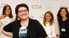 Pauza de cafea | Mariana Țurcan, director executiv al Asociatia pentru Dezvoltare Creativa