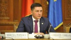 Parlamentului României a avizat favorabil un proiect de lege privind încadrarea în muncă a românilor din R.Moldova și alte state