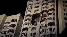 Toți locatarii blocului afectat de explozie vor putea reveni acasă până la finele lunii decembrie