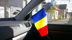 Unioniștii vor porni duminică într-un marș automobilistic. Care este traseul de deplasare prin Chișinău