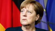 Merkel urmează să se întâlnească cu oficiali ai partidului, pentru a discuta despre pierderile suferite la alegerile din regiune