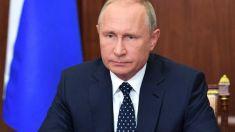 VIDEO | Vladimir Putin, despre un eventual război nuclear: Noi vom merge în Rai ca martiri, iar agresorii vor pieri