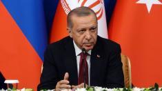 """Anadolu post: """"Turcia așteaptă sprijinul direct al R.Moldova împotriva Organizației Teroriste Fetullah Gulen, a spus Recep Erdogan"""""""