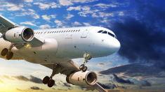 SUA au ridicat interdicția privind zborurile spre aeroporturile din estul Ucrainei