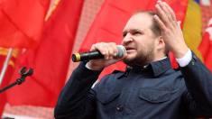 PSRM își va prezenta candidații în circumscripțiile uninominale în cadrul unui protest la Chișinău, pe 18 noiembrie