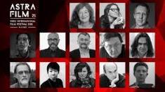 La Sibiu, începe a 25-a ediţie a Festivalului internațional Astra Film