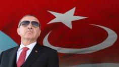 Zi liberă în Găgăuzia, dar și un șir de restricții în legătură cu vizita lui Recep Erdoğan