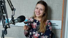 RadioVinoteca   Diana Rotari: Indicația Geografică Protejată indică originea produselor cu o calitate specifică sau mai înaltă decât cele standard