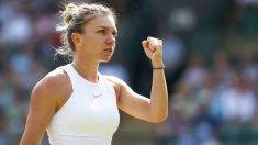 WTA | Simona Halep a fost aleasă jucătoarea anului 2018