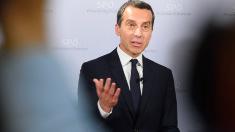 Un fost cancelar al Austriei a devenit membru al consiliului de administrație al Căilor Ferate Ruse