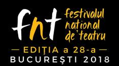 Peste o sută de manifestări artistice vor avea loc în cadrul Festivalului Național de Teatru de la București